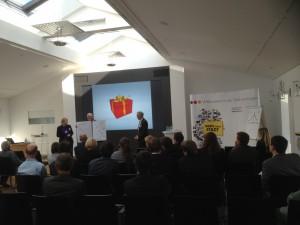 Spannende Workshops mit Bernhard Wolff