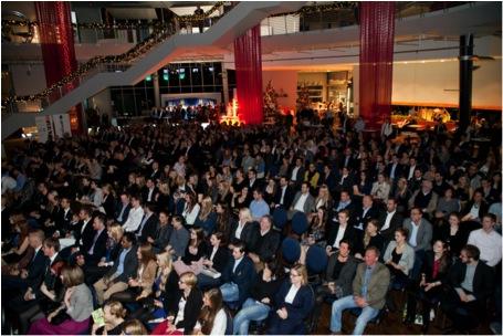 ampido Parkplatz App bei Cannes Rolle ausverkauft