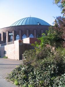 düsseldorf tonhalle parken