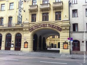 Bild Deutsches Theater